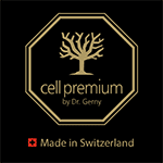 Cell Premium by Dr. Gerny Logo klein