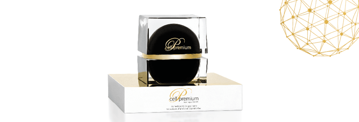 Cell Premium Lounge Berlin Schmargendorf Icon Eye Cream